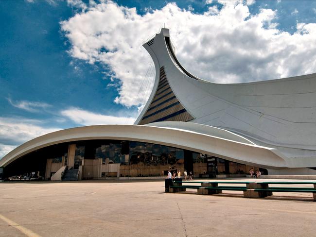 13 công trình Olympic sáng tạo và đột phá nhất mọi thời đại - Ảnh 13.