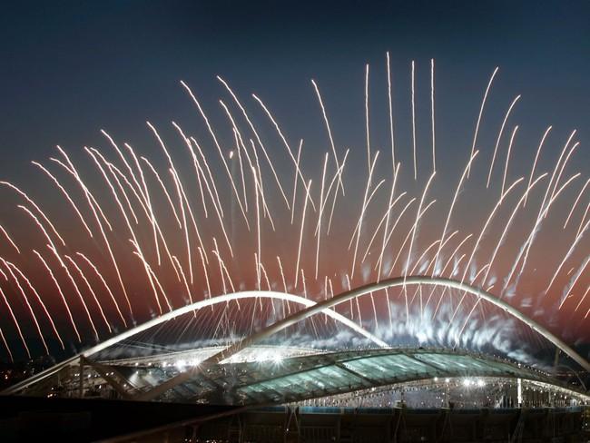 13 công trình Olympic sáng tạo và đột phá nhất mọi thời đại - Ảnh 17.