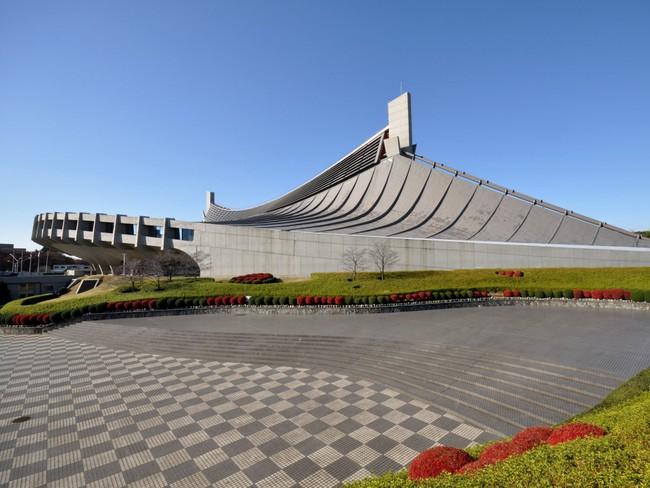 13 công trình Olympic sáng tạo và đột phá nhất mọi thời đại - Ảnh 19.