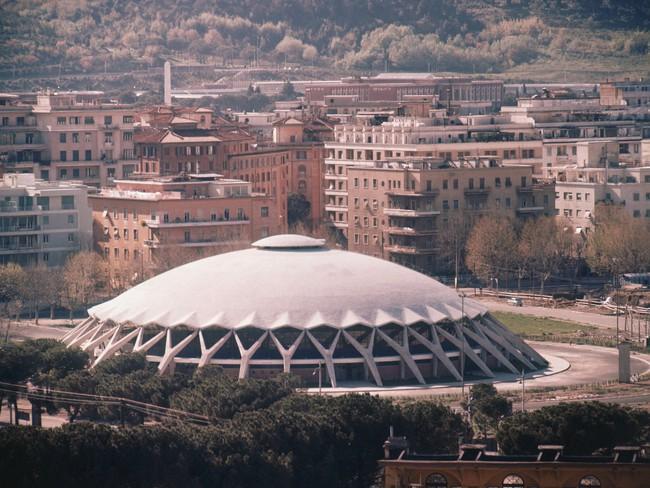 13 công trình Olympic sáng tạo và đột phá nhất mọi thời đại - Ảnh 23.