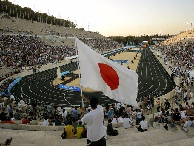 13 công trình Olympic sáng tạo và đột phá nhất mọi thời đại - Ảnh 25.