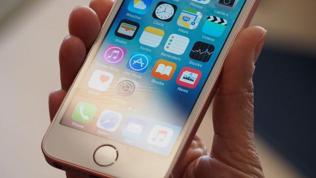 iPhone đang thất thủ và đây là lý do tại sao - Ảnh 1.