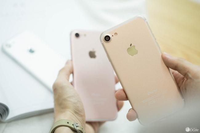 iPhone đang thất thủ và đây là lý do tại sao - Ảnh 2.