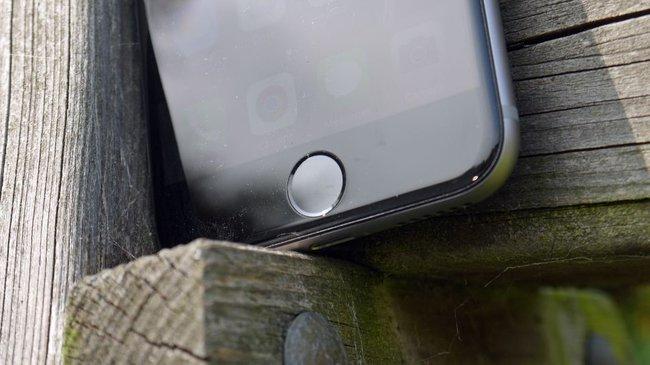 iPhone không có nút Home: Tưởng dở mà hay - Ảnh 1.