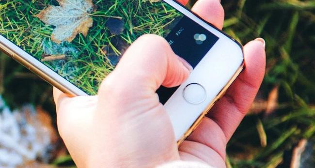 iPhone không có nút Home: Tưởng dở mà hay - Ảnh 2.