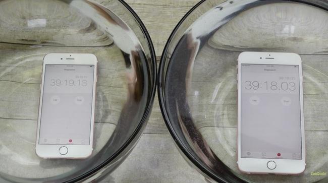iPhone không có nút Home: Tưởng dở mà hay - Ảnh 3.