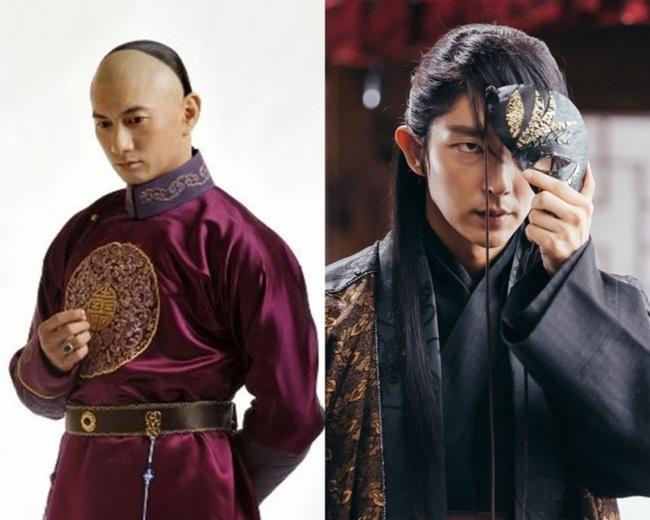 Moon Lovers: Hoàng tử Lee Jun Ki có vượt qua cái bóng Ngô Kỳ Long, IU có làm nên chuyện? - Ảnh 6.