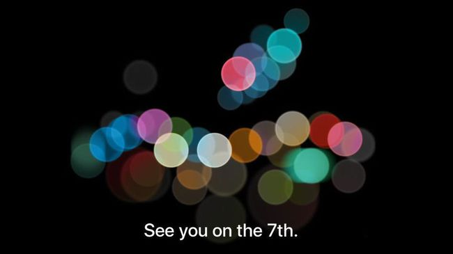 XÁC NHẬN: iPhone 7 và iPhone 7 Plus ra mắt ngày 7 tháng 9 - Ảnh 1.