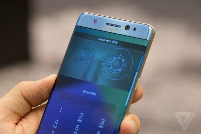 Tính năng hay nhất trên Galaxy Note7 cũng sẽ sớm được đưa lên iPhone - Ảnh 2.