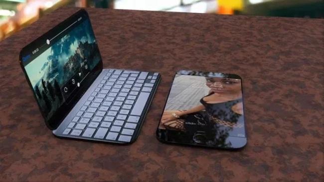 Cảm thấy iPhone 7 thật nhàm chán, hãy ngắm thử chiếc iPhone này! - Ảnh 2.
