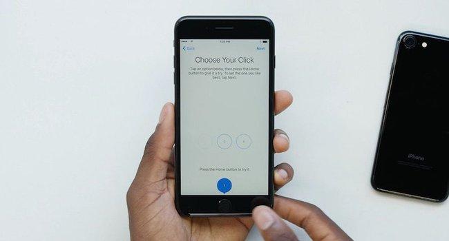 Mở hộp hai phiên bản đẹp khó có thể chối từ của iPhone 7/ 7 Plus - Ảnh 2.