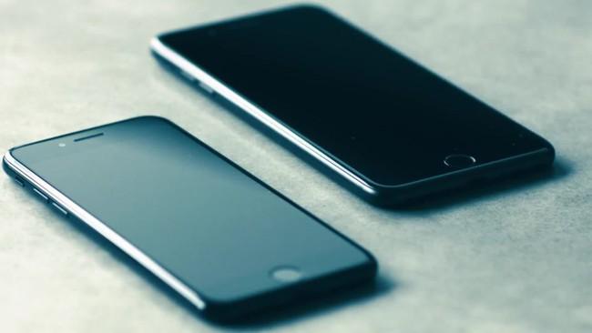 iPhone 7 Plus phát ra tiếng rít như... laptop khi tải ứng dụng nặng - Ảnh 2.
