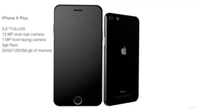 Đây là phiên bản hoàn hảo của iPhone 7 và 7 Plus - Ảnh 5.