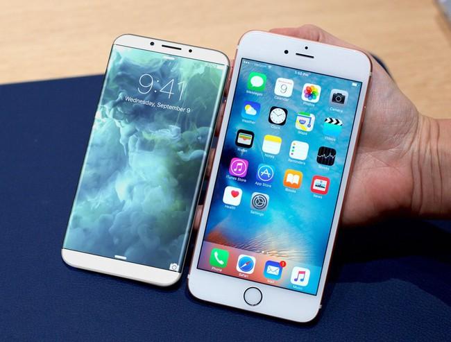 iPhone 8 sẽ là smartphone đột phá và chất chơi nhất của Apple - Ảnh 2.