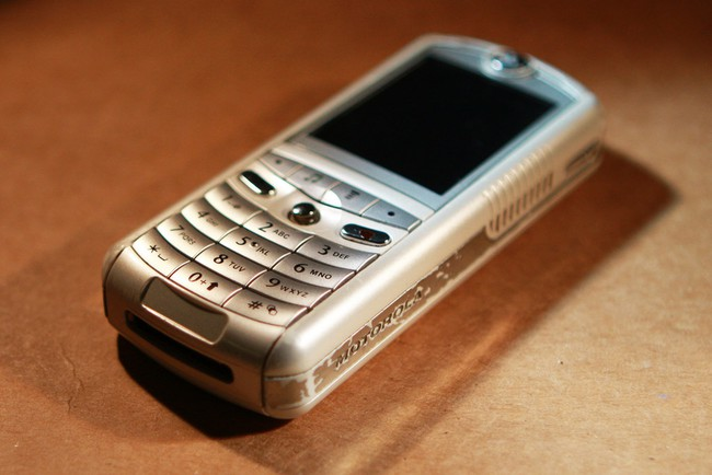 Không phải iPhone, đây mới là chiếc điện thoại đầu tiên Steve Jobs giới thiệu - Ảnh 2.