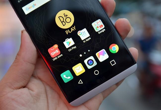 3 smartphone xách tay hấp dẫn tại Việt Nam đầu tháng 10