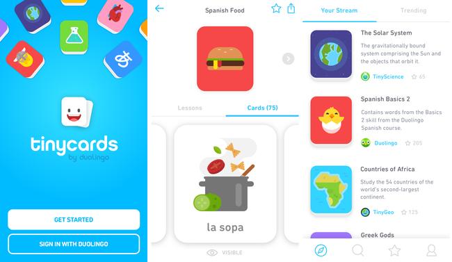 7 ứng dụng giúp bạn học hành, thi cử dễ như ăn kẹo - Ảnh 1.