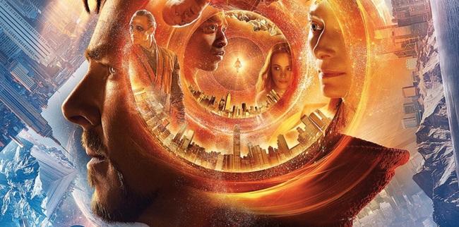 """Liệu """"Doctor Strange"""" sẽ giúp Marvel tiếp tục chuỗi bất bại của mình?"""