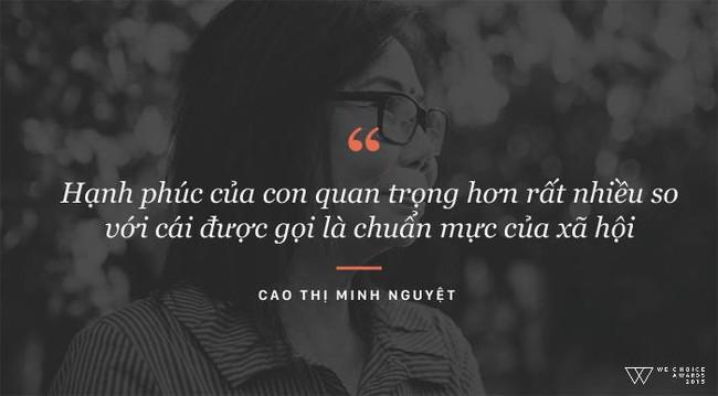 3 câu chuyện cảm động và yêu thương về những người cha, người mẹ Việt đã giúp con vượt qua nỗi đau trong cuộc đời... - Ảnh 4.