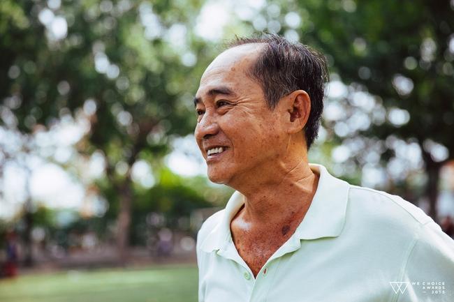 3 câu chuyện cảm động và yêu thương về những người cha, người mẹ Việt đã giúp con vượt qua nỗi đau trong cuộc đời... - Ảnh 2.