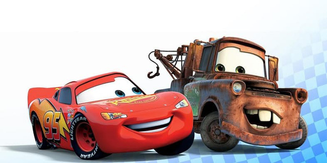 Đen tối hóa Cars 3 - Lựa chọn đầy mạo hiểm của Pixar - Ảnh 2.