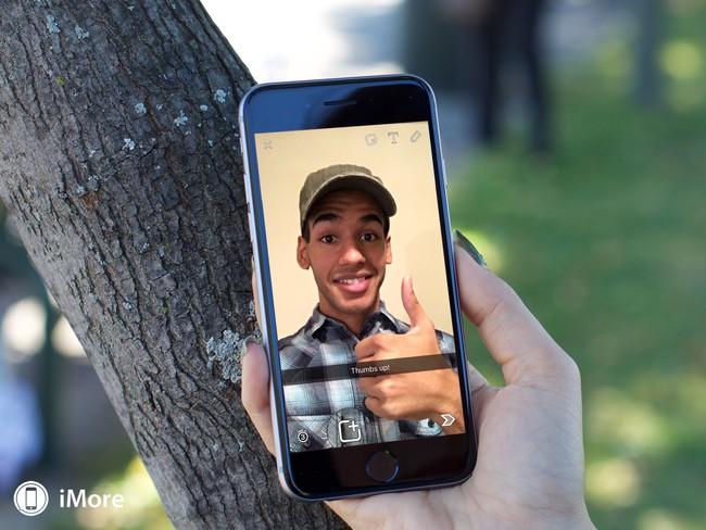7 ứng dụng trên iPhone giới trẻ phát cuồng trong năm qua - Ảnh 1.