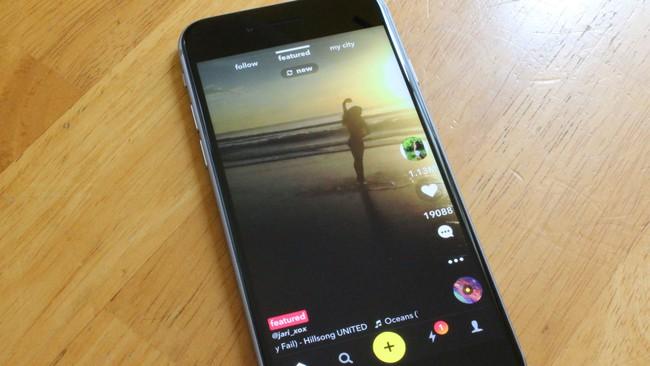 7 ứng dụng trên iPhone giới trẻ phát cuồng trong năm qua - Ảnh 5.