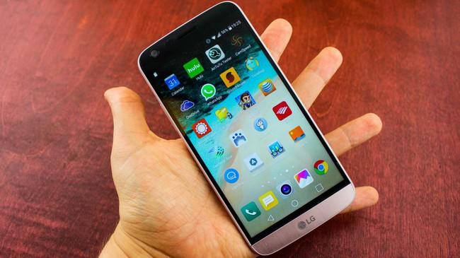 Đây là 9 chiếc smartphone sẽ làm bạn đứng ngồi không yên trong năm 2017 - Ảnh 5.