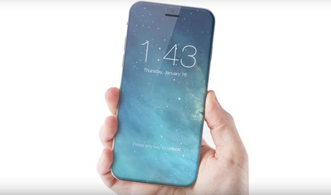 Đây là 9 chiếc smartphone sẽ làm bạn đứng ngồi không yên trong năm 2017 - Ảnh 9.