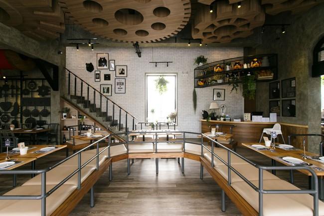 Ghé thăm nhà hàng gấu bông dễ thương tại xứ Chùa Vàng - Ảnh 10.