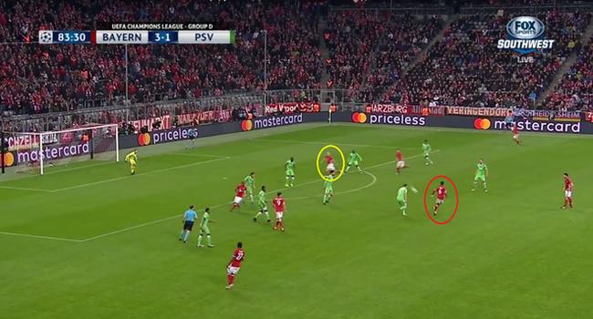 Robben rực sáng, Bayern cắt mạch 3 trận không thắng - ảnh 12