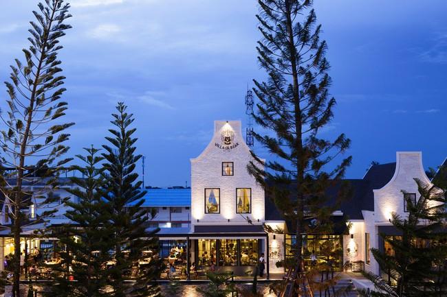Ghé thăm nhà hàng gấu bông dễ thương tại xứ Chùa Vàng - Ảnh 13.
