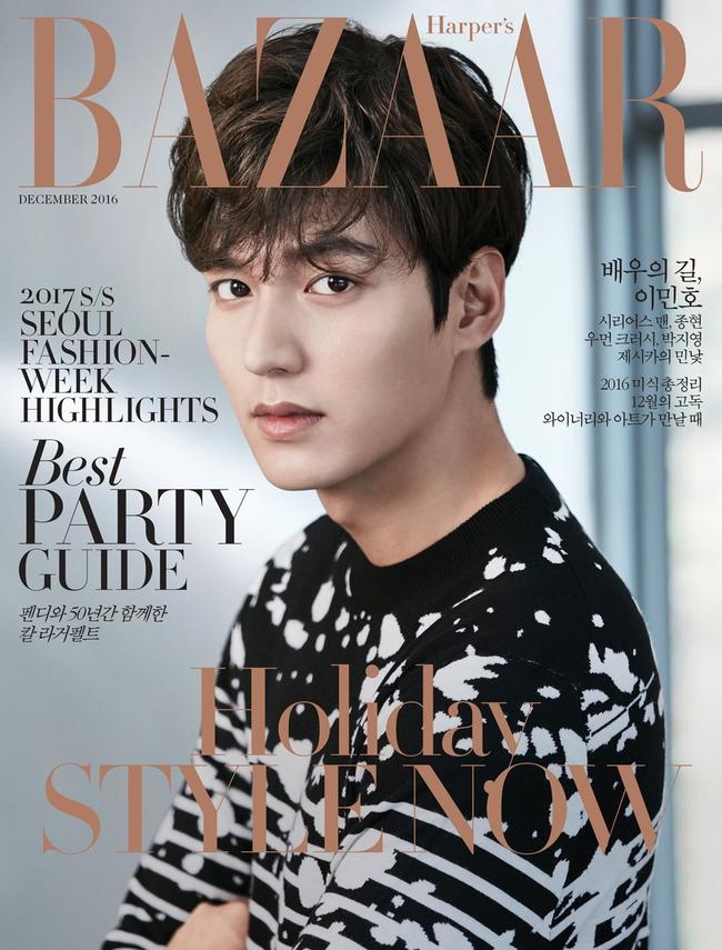 Cặp đôi Huyền thoại biển xanh Jeon Ji Hyun - Lee Min Ho: Đẹp, giàu, đến người yêu cũng khủng - Ảnh 22.