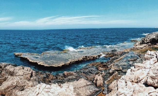 Tất tật những điều cần biết để khám phá Vĩnh Hy - 1 trong 4 vịnh đẹp nhất Việt Nam - Ảnh 15.