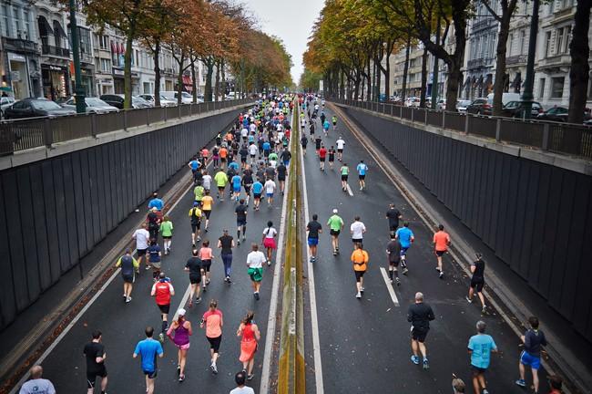Cuộc đời chúng ta có thật là một cuộc chạy đua marathon hay không? - Ảnh 1.
