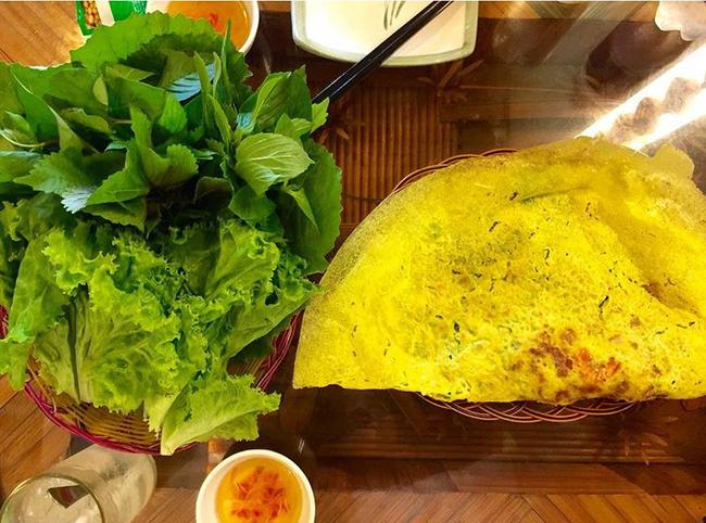 Ghi vào sổ 4 hàng bánh xèo siêu ngon, lúc nào cũng đông khách ở Sài Gòn - Ảnh 21.