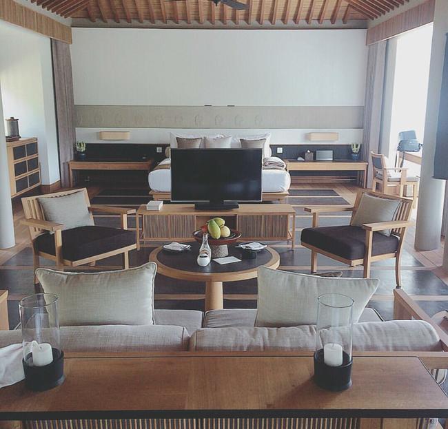 Có gì trong resort 6 sao với căn phòng trị giá 100 triệu/ đêm ở Việt Nam? - Ảnh 12.