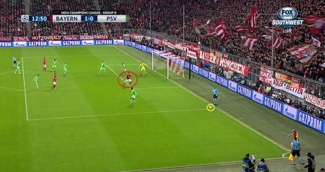 Robben rực sáng, Bayern cắt mạch 3 trận không thắng - ảnh 3
