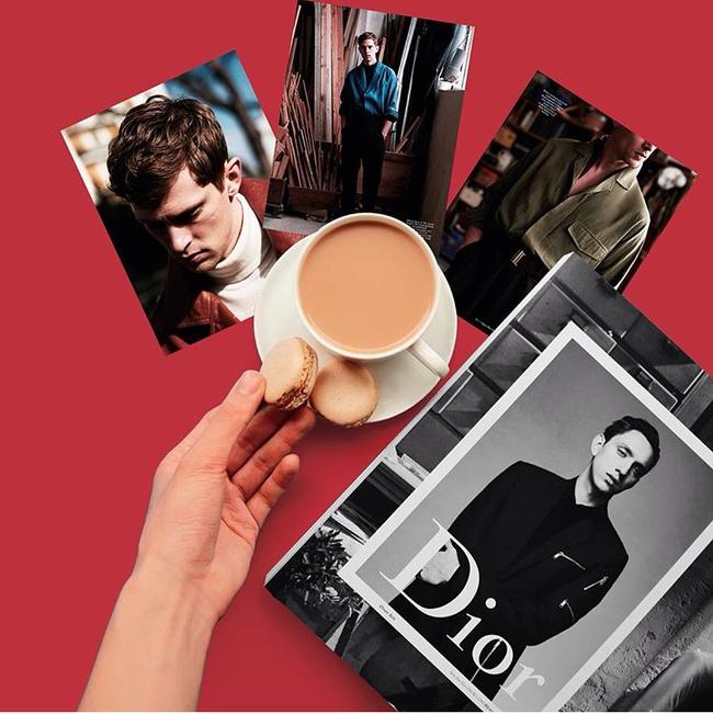 4 kiểu ảnh giúp Instagram của bạn nhìn chất lừ và dễ câu like - Ảnh 1.