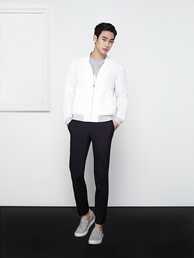 Song Joong Ki bỏ xa Kim Soo Hyun trong BXH sao nam hot nhất xứ Đài - Ảnh 3.