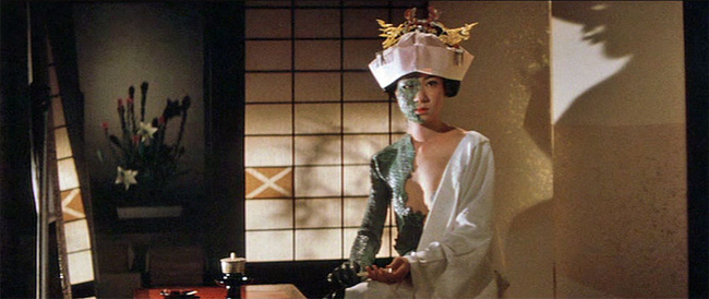 Hết hồn các thể loại ma dân gian Nhật Bản trên màn ảnh! - Ảnh 7.
