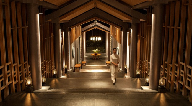 Có gì trong resort 6 sao với căn phòng trị giá 100 triệu/ đêm ở Việt Nam? - Ảnh 10.