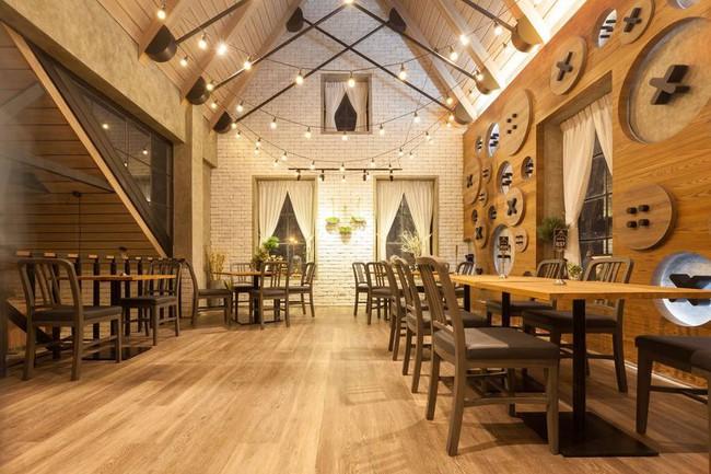 Ghé thăm nhà hàng gấu bông dễ thương tại xứ Chùa Vàng - Ảnh 4.