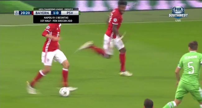 Robben rực sáng, Bayern cắt mạch 3 trận không thắng - ảnh 5