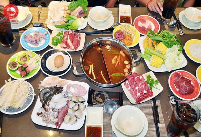 Khu ẩm thực không thể bỏ qua khi tới sân bay Tân Sơn Nhất - Ảnh 5.