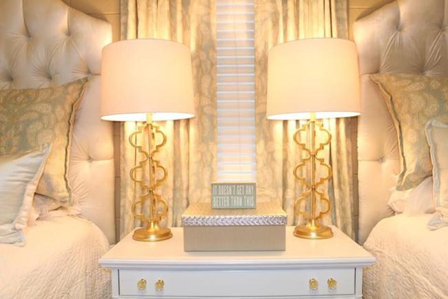 Phòng ký túc xá sang trọng như khách sạn của hai nữ sinh Mỹ - Ảnh 5.
