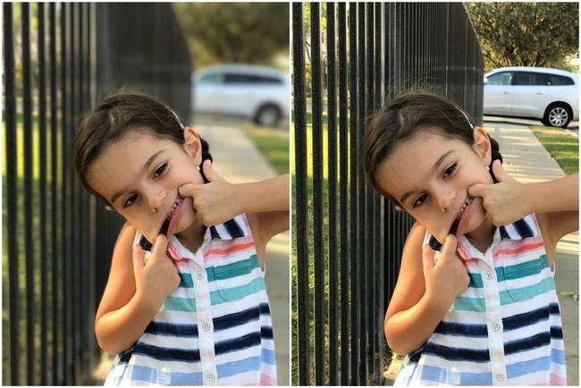 Lác mắt cùng loạt ảnh xoá phông đẹp khó tả chụp bằng iPhone 7 Plus - Ảnh 7.