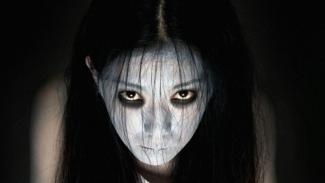 Hết hồn các thể loại ma dân gian Nhật Bản trên màn ảnh! - Ảnh 10.