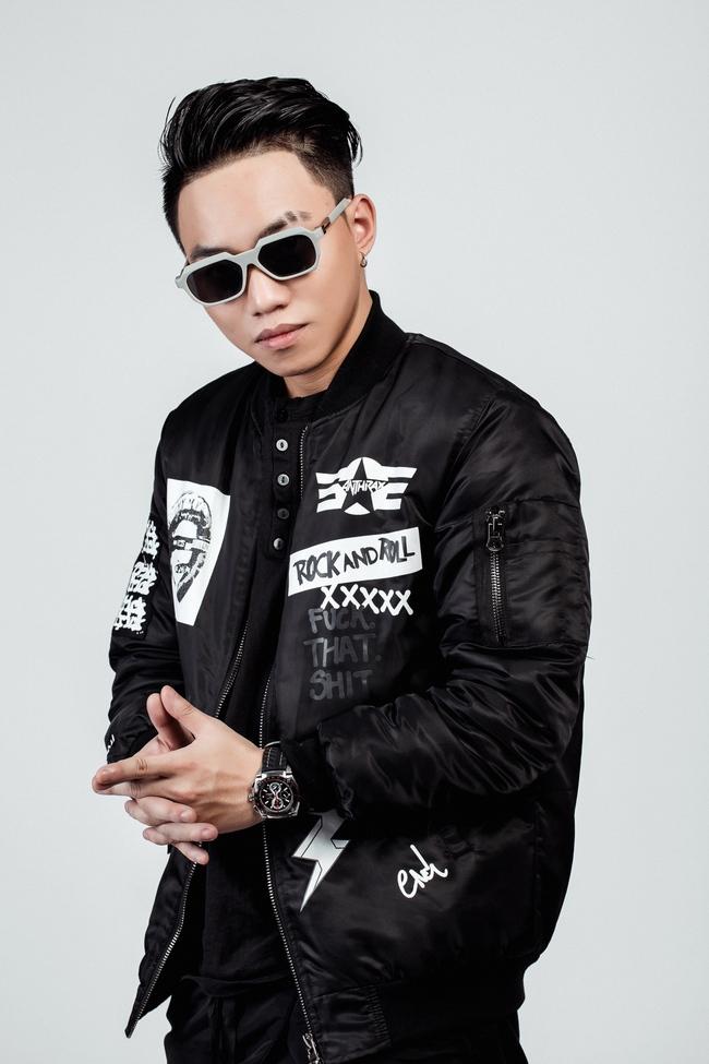 Điểm danh 6 cá tính của team Yến Lê - Yanbi tại The Remix 2017 - Ảnh 7.