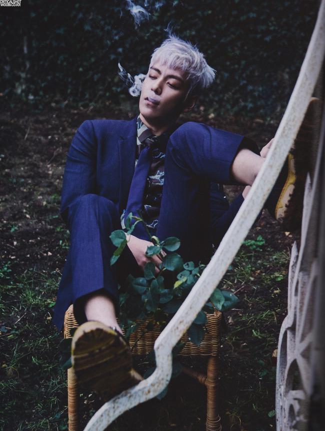 Song Joong Ki bỏ xa Kim Soo Hyun trong BXH sao nam hot nhất xứ Đài - Ảnh 7.